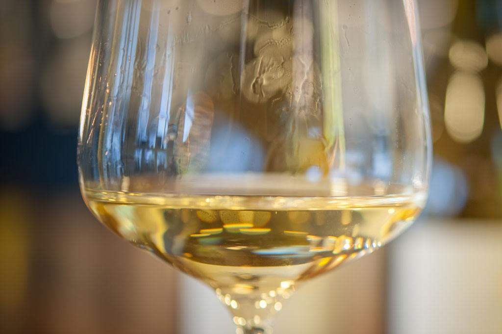 Winery Weinrieder Tasting