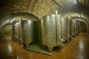 Cellar Weinrieder