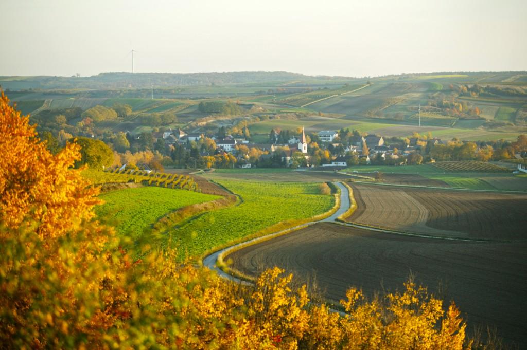 Weinviertel Austria