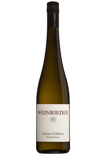 Weinrieder Grüner Veltliner Schneiderberg